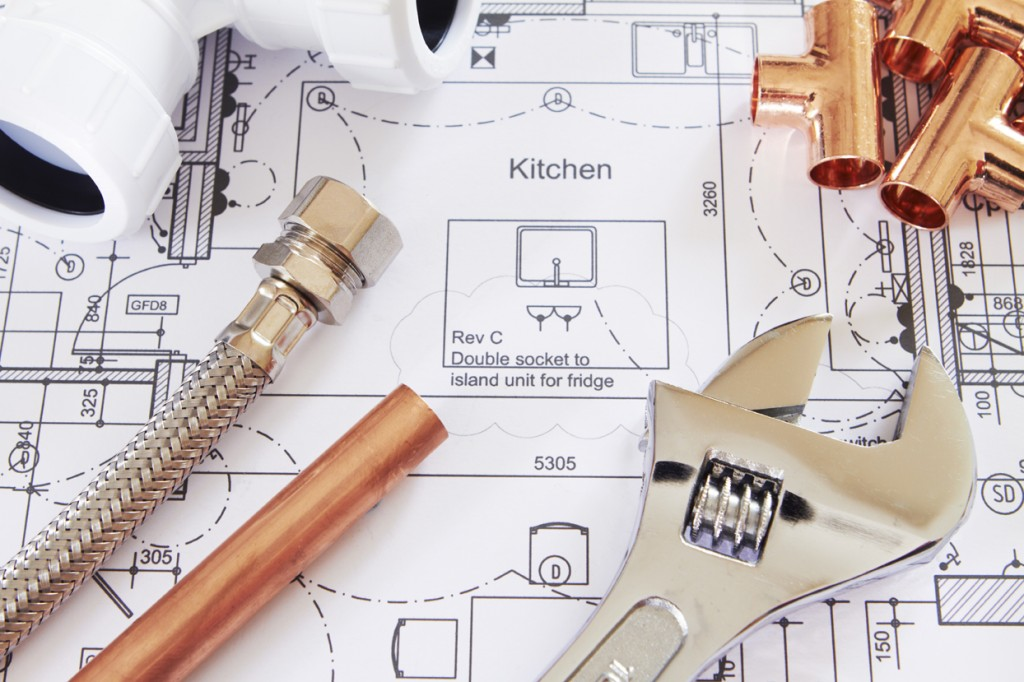 Plumbing Design The