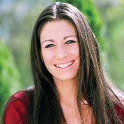 Meet Jessica Seifert