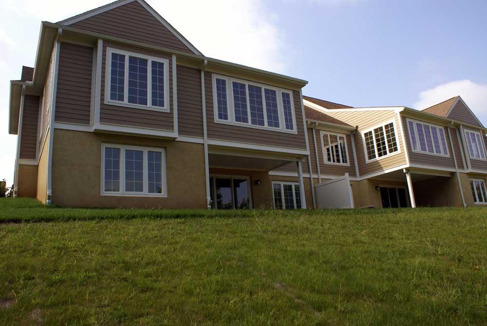 Leed Home leed for homes case studies | eam associates