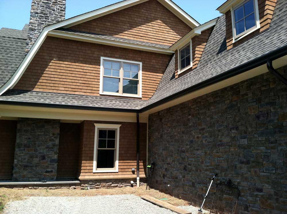 Wall Homes leed for homes case studies | eam associates