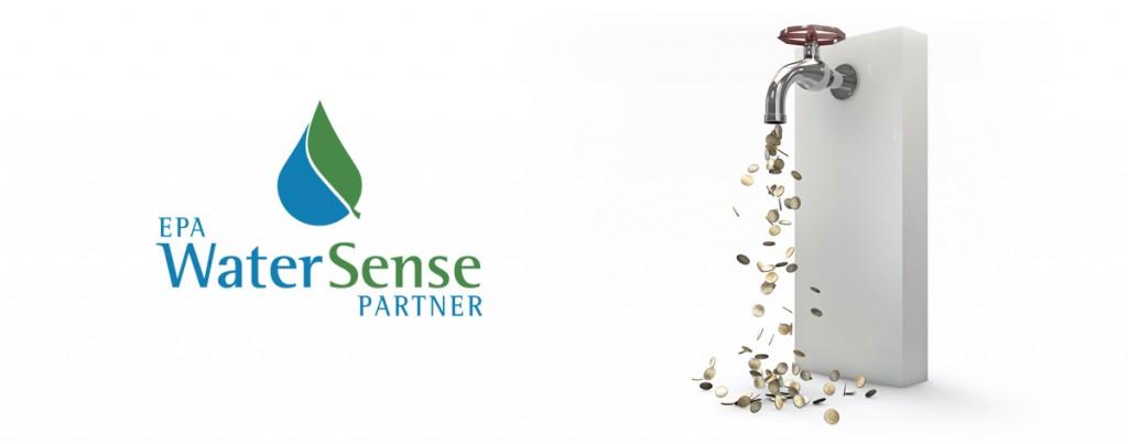 Epa watersense homes eam associates for Watersense label